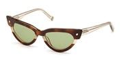 Köp eller förstora dena bild,  DSquared2 Eyewear  DQ0333-56N.