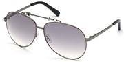 Köp eller förstora dena bild,  DSquared2 Eyewear  DQ0356-08B.