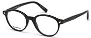 Köp eller förstora dena bild,  DSquared2 Eyewear  DQ5227-001.