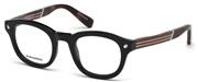 Köp eller förstora dena bild,  DSquared2 Eyewear  DQ5230-001.