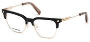 Köp eller förstora dena bild,  DSquared2 Eyewear  DQ5243-A01.