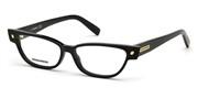 Köp eller förstora dena bild,  DSquared2 Eyewear  DQ5300-001.