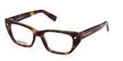 Köp eller förstora dena bild,  DSquared2 Eyewear  DQ5316-052.