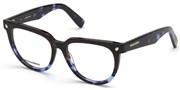 Köp eller förstora dena bild,  DSquared2 Eyewear  DQ5327-056.