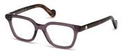 Köp eller förstora dena bild,  Moncler Lunettes  ML5001-081.