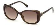 Köp eller förstora dena bild,  Swarovski Eyewear  SK0219-52F.