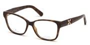 Köp eller förstora dena bild,  Swarovski Eyewear  SK5282-052.