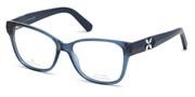 Köp eller förstora dena bild,  Swarovski Eyewear  SK5282-090.
