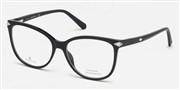 Köp eller förstora dena bild,  Swarovski Eyewear  SK5283-001.