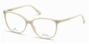 Köp eller förstora dena bild,  Swarovski Eyewear  SK5283-021.
