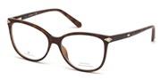 Köp eller förstora dena bild,  Swarovski Eyewear  SK5283-052.