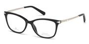 Köp eller förstora dena bild,  Swarovski Eyewear  SK5284-001.