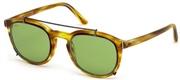 Köp eller förstora dena bild,  Tods Eyewear  TO0181-55N.