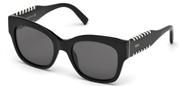 Köp eller förstora dena bild,  Tods Eyewear  TO0193-01A.