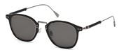 Köp eller förstora dena bild,  Tods Eyewear  TO0218-01D.