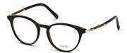 Köp eller förstora dena bild,  Tods Eyewear  TO5184-005.