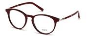 Köp eller förstora dena bild,  Tods Eyewear  TO5184-071.