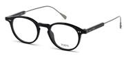 Köp eller förstora dena bild,  Tods Eyewear  TO5203-001.